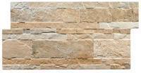 MLT - ANDES - Obkladová serie imitace lámaného kamene, | BEIGE-33,3x66,6cm