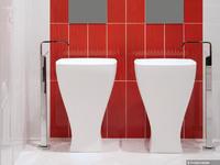 IMOLA - ANTIGUA - Koupelnová serie