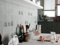 IMOLA - BRETAGNE - Kuchyňská obkladová série (Doprodej-mimo výrobu, na dotaz)