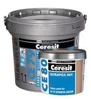 Ceresit CE 80 - Probarvovací pasta pro tónování CE 79 UltraPox Color-Na dotaz, natura