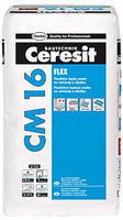 Ceresit CM 16 - Flexibilní lepicí malta