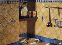 IMOLA - EGEUM - Kuchyňská série a dlažba