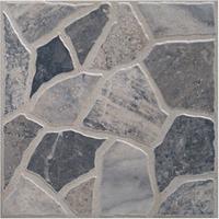 MLT - TANGER - Glazovaná dlažba kámen, | GRIS-33,3x33,3x0,9cm