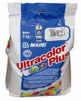 MAPEI - ULTRACOLOR PLUS - 5Kg-Flex spárovací hmota od 2 do 20mm