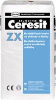 Ceresit ZX Flexibilní lepicí malta