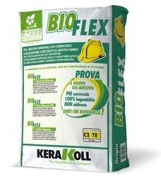 KERAKOLL - Bioflex® Šedý 25 kg