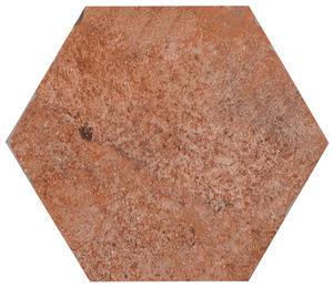 CHICAGO BRICK AMERICA, Wrigley-24x27,7x1,05cm hexagon - 1