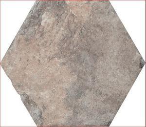 CHICAGO BRICK AMERICA, South Side-24x27,7x1,05cm hexagon - 1