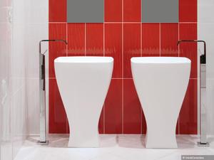 IMOLA - ANTIGUA - Koupelnová serie - 1