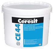 Ceresit CE 44 Vodotěsná, chemicky odolná spárovací hmota