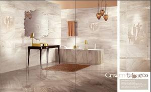 SERENISSIMA - FUSION - Koupelnová série v designu mramoru - 1