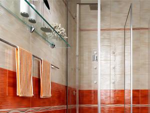 Koupelnová serie IMOLA - HALL - 1