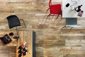 TIMBER DESIGN - Dlažby imitace dřeva