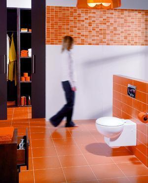 MARAZZI SPAIN - MINIMAL - Koupelnová serie - 1