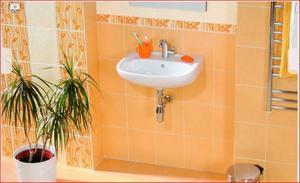 RAKO - ORIGO - Ekonomická koupelnová série  (na dotaz)