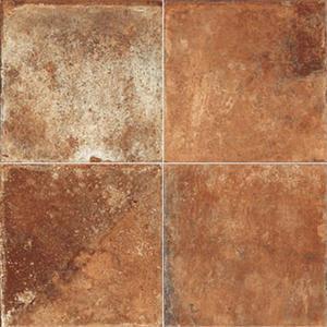 MATERIA/BARRO, Rosso-15x15x0,9cm-také v ostatních barvách