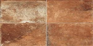MATERIA/BARRO, Rosso-15x30x0,9cm-také v ostatních barvách