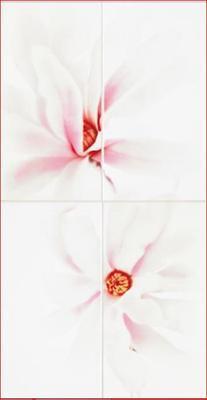 IMOLA - TENDER - Dekor sestavený ze 4 částí