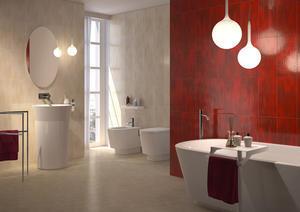 IMOLA - HALL - Koupelnová serie - 2