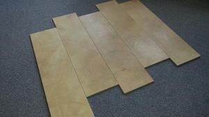 PROVENZA - W-AGE - Glazovaná slinutá dlažba, !!!DOPRODEJ-AKCE!!! Heartwood - 22,5x90x1,05cmRT - 3