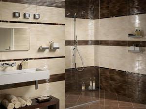 Koupelnová serie IMOLA - HALL - 3