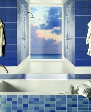 MARAZZI SPAIN - MINIMAL - Koupelnová serie - 3