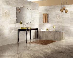 SERENISSIMA - FUSION - Koupelnová série v designu mramoru - 4
