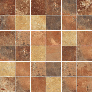 MATERIA/BARRO - Imitace zemité dlažby s nádechem cotta - 4