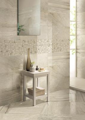 SERENISSIMA - FUSION - Koupelnová série v designu mramoru - 5