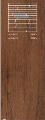 Dlažby Imitace dřeva CEDIR - ENERGY WOOD - 6
