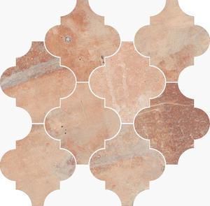 MATERIA/BARRO - Imitace zemité dlažby s nádechem cotta - 6
