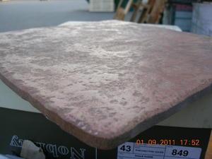 IMOLA - SALOON - Glazovaná slinutá dlažba - 6