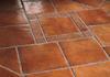 MONOCIBEC - COTTO DELLA ROSSA - Rustikální slinuté dlažby (výroba ukončena-na dotaz)