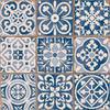 Patchwork/History dlažby - PERONDA - FS, | FaenzaA-33x33x0,9cm