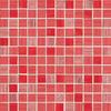 NOVABELL - RAINBOW - Koupelnová série (na dotaz), | MOSAICO CORALLO-30x30x1,1cm