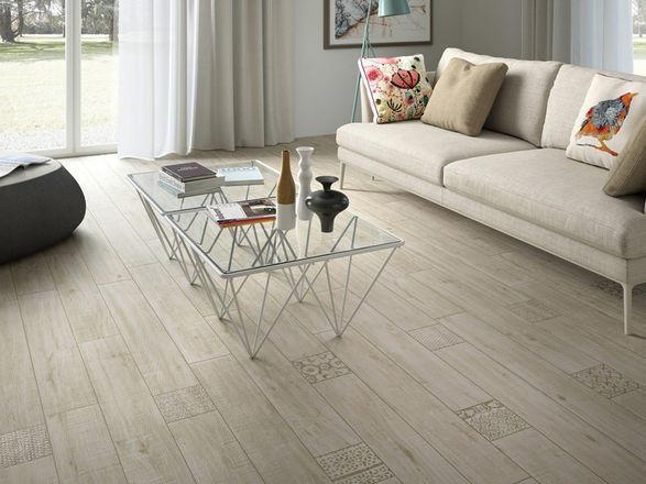 Podlahová dlažba imitace dřeva